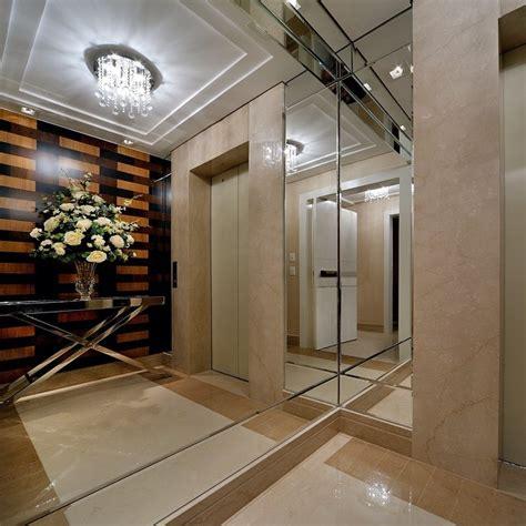 dicas de como decorar um hall de entrada hall do elevador veja modelos lindos e dicas de como