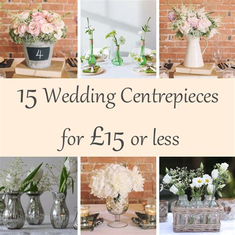 wedding table decorations uk vintage wedding centrepiece ideas the wedding of my dreams