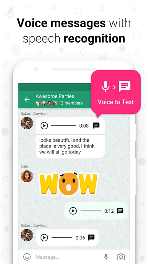 icq apk icq calls chat android apps on play