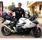 Ctor A Jith  Bike And Car Racing Enthusiast Is Quite Unlike