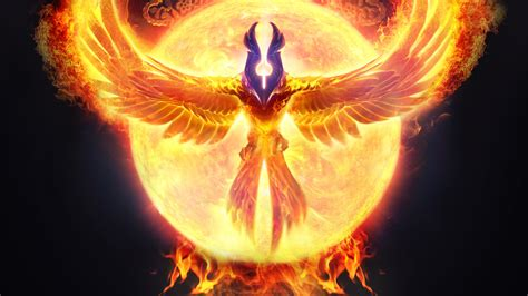 wallpaper dota 2 phoenix phoenix dota 2 wallpaper gaming dota 2 pinterest