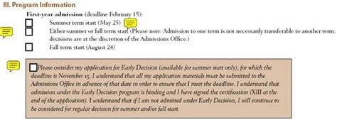 Mba Early Decision Schools by Early Decision And Early Faq