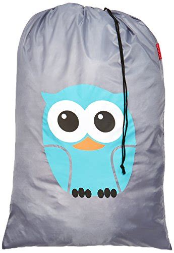 Kikkerland Owl Laundry Bag Import It All Owl Laundry