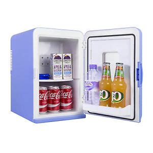 small fridge for bedroom 15l portable small mini fridge with window for bedroom