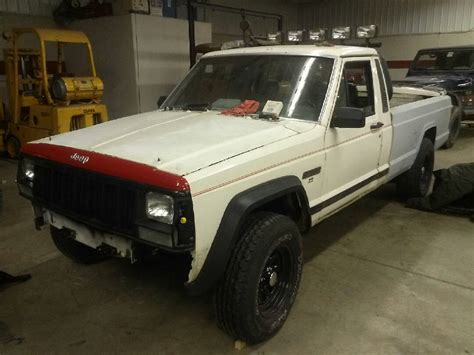 jeep comanche 1986 pictures 1986 jeep comanche a change in path page 3 jeep