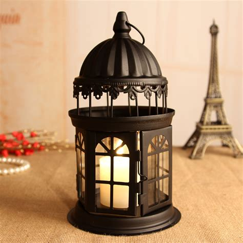 home decor candle holders ty218 candle holders cage ornaments home decor candle lantern wedding decoration candlestick