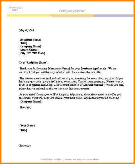 Business Letter Format Blank 8 blank business letter template quote templates