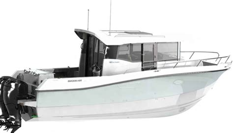 boat cover quicksilver quicksilver 905 pilothouse the family expands boatmag