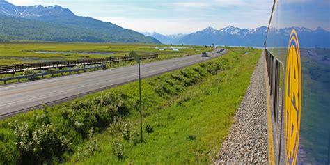 alaska railroad anchorage to whittier alaskatrain