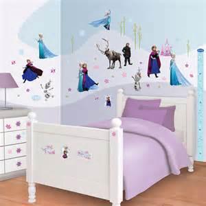 Frozen Room Decor B M