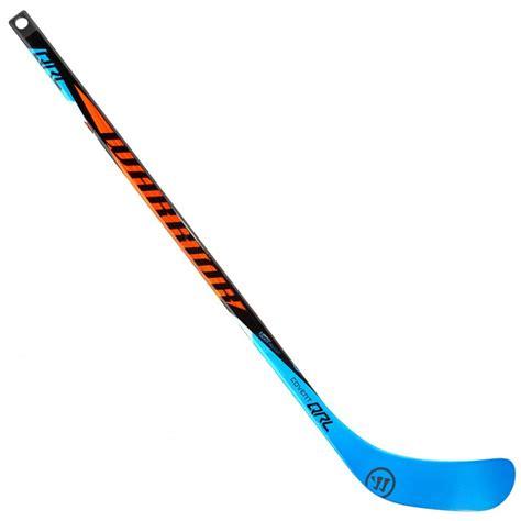 Stick Es Stik Es warrior covert qrl mini composite hockey stick