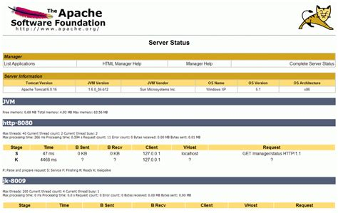 xp installing apache 2 2 service failed apache tomcat for windows server