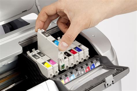 Cartridge Printer freshly techy save money and the earth by recycling used ink cartridges