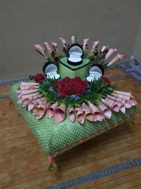 tutorial hantaran mas kawin aku orang kung hantaran mas kahwin