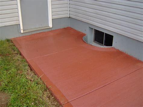 colored concrete integral colored concrete harber concrete construction llc