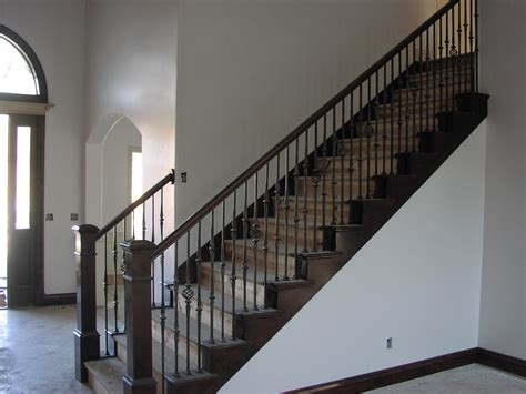 stair banisters and railings ideas styles and designs of stair railing ideas