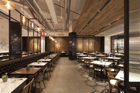 china steak house steak house 187 retail design blog