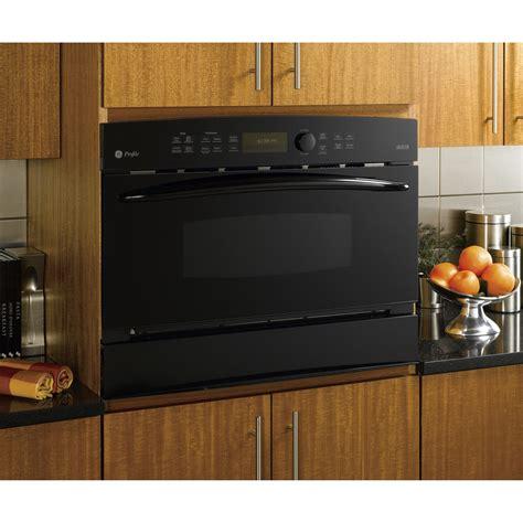 ge microwave drawer oven ge profile series jx2200nbb advantium 174 wall oven storage