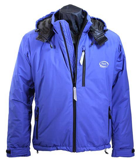 phd gear advisor kappa synthetic insulated jacket
