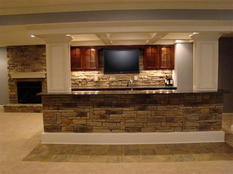 Finish Basement Ideas by The Finished Basement Gallery