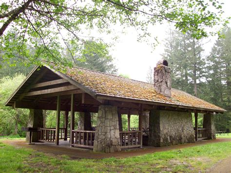 outdoor shelter plans covered outdoor picnic shelter silver falls st park