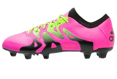 Midas Adidas adidas pink and green boots for sale midas photo