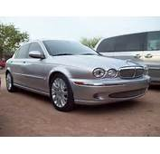 2003 Jaguar X TYPE  Overview CarGurus