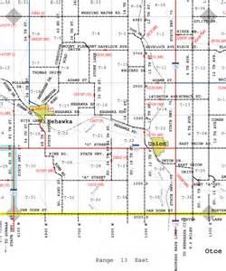 cass county map welcome to cass county nebraska