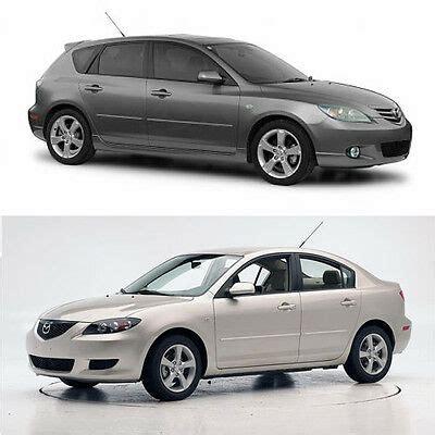 Mazda 6 Workshop Service Repair Manual 2001 2008 163 2 99