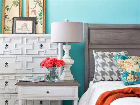 Bedroom Color Schemes Aqua Aqua Color Palette Aqua Color Schemes Hgtv