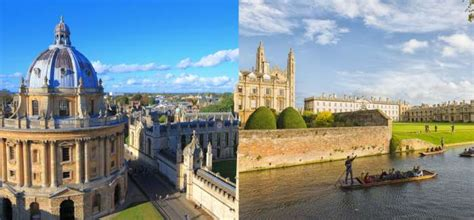 Cambridge Distance Learning Mba by Oxford Sa 239 D Vs Cambridge Judge An Mba Comparison Topmba