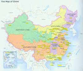 Map China by Physical Map Of China In Large Version 1711 1000 Pixels