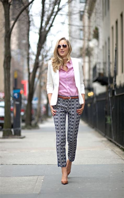 patterned jeans trend 25 ways to wear printed pants 2018 fashiontasty com