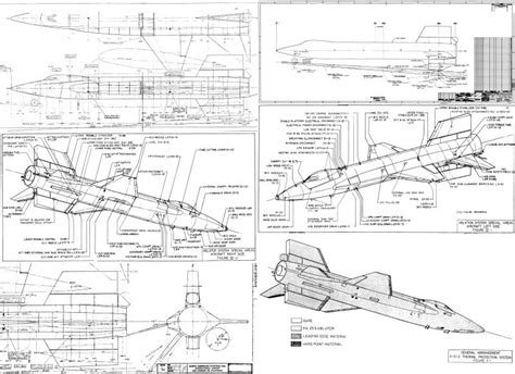 Drawings X Pro by Plane Design Drawings Www Pixshark Images
