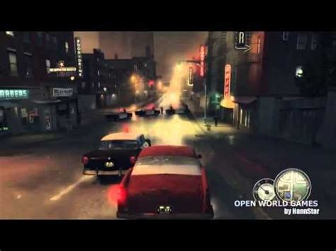 2nd Mafia 3 Reg 3 mafia 3 news trailer teases 2016 release date gameplay at gamescom 2015