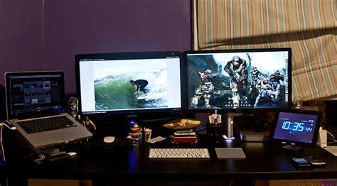 Programmer Desk Setup 12 Amazing Web Development Workstations