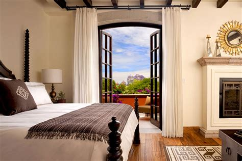 bedroom in spanish transform your guest room into a mini spanish resort