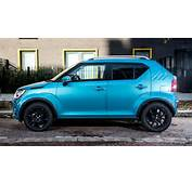 Suzuki Ignis 2016 UK Wallpapers And HD Images  Car Pixel