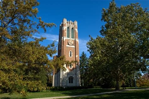 Michigan State Mba Us News Ranking by Michigan State Michigan State Profile