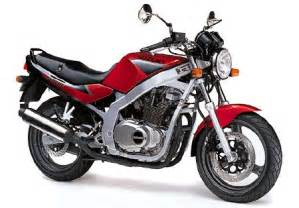 Suzuki Gs500 Manual Suzuki Gs500e Model History
