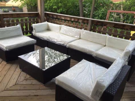 patio set patio garden furniture mississauga peel