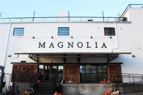 magnolia market grand opening at magnolia market silos