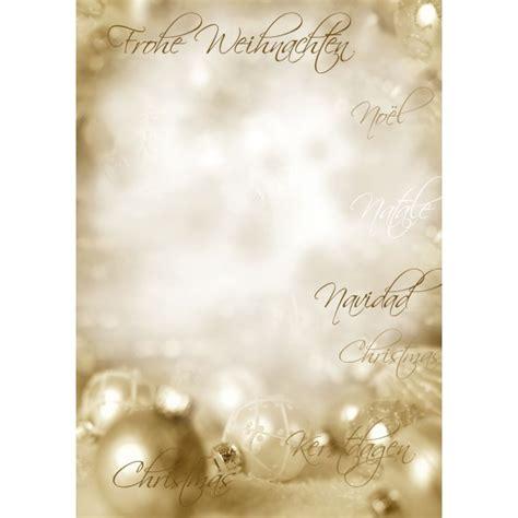 Kostenlose Vorlage Weihnachtsbriefpapier Weihnachtsbriefpapier Banholzer Gmbh Kartenverlag