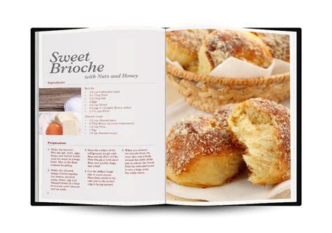 recipe book layout design create recipe book using pages google search recipe