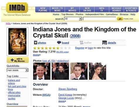 Or Imdb Image Gallery Imdb Database