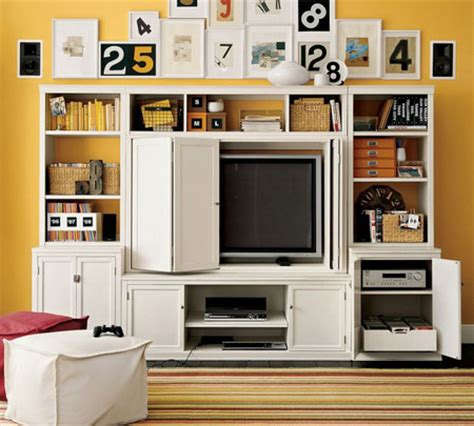 Barn Door Tv Stand Diy Ideas Para Esconder La Televisi 243 N