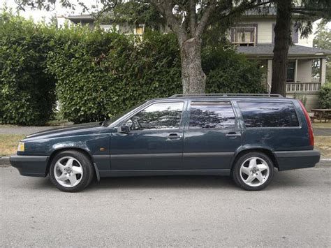 volvo 850 turbo wagon volvo 850 turbo wagon city