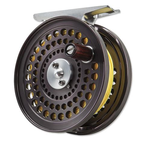 used one fly rod for sale american made fly reel cfo fly reels orvis