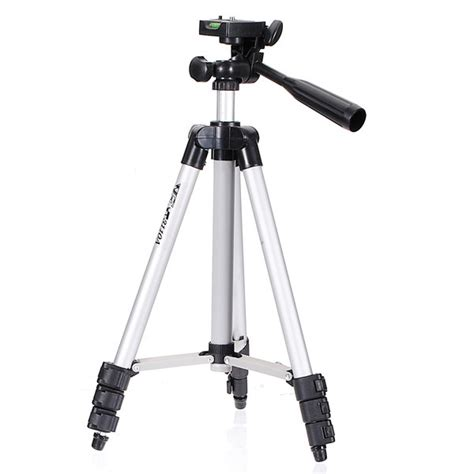 Tripod Camcorder wt3110a 40 inch aluminum tripod stand for dslr camcorder alex nld