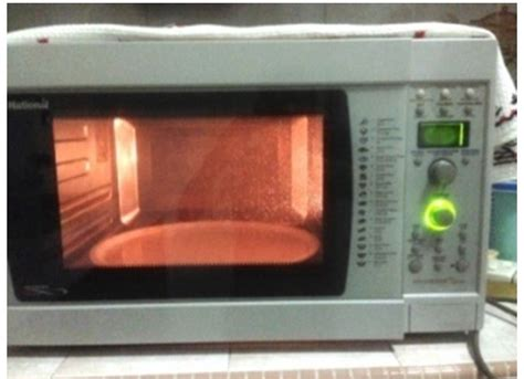 microwave not heating diode panasonic microwave oven not heating hv diode faulty electronics repair and technology news